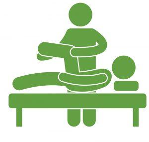 chiropractor active