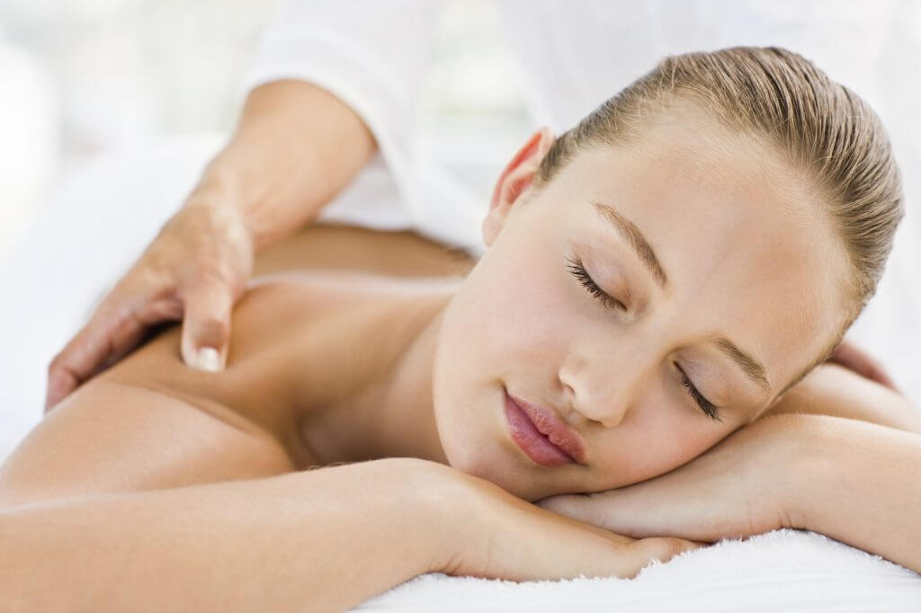 Chiropractor and Massage