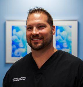 Dr Travis Lamperski